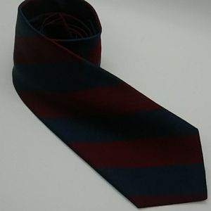 Briar for Hamburgers/Kennedys Necktie